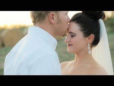 Mr & Mrs Alexander - Wedding Film