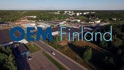OEM Finland Oy yritysesittely 2018