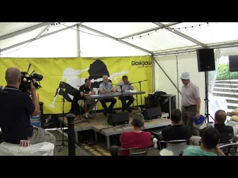 Pipe Band Size Matters Debate - Part 1