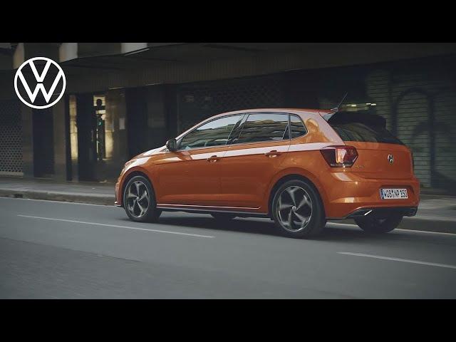 The new Volkswagen Polo: world premiere