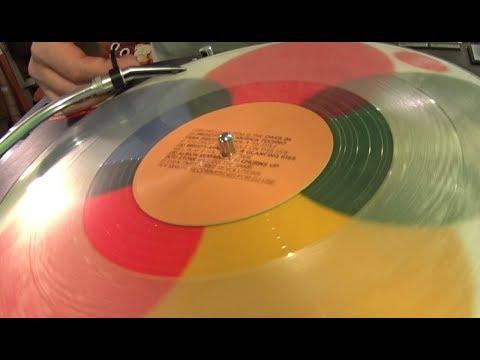 The Quarterly Crate (vinyl round-up Q3-2017)