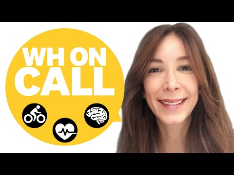 Top 10 COVID-19 Questions, Answered By A Doctor   WH On Call   Women's Health