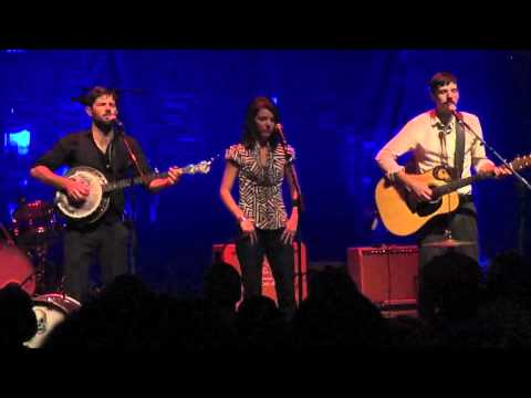 The Avett Brothers: Swept Away (with Bonnie)