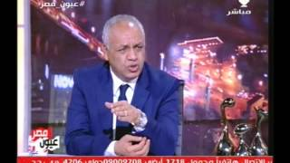 فيديو.. مصطفى بكري مهاجمًا