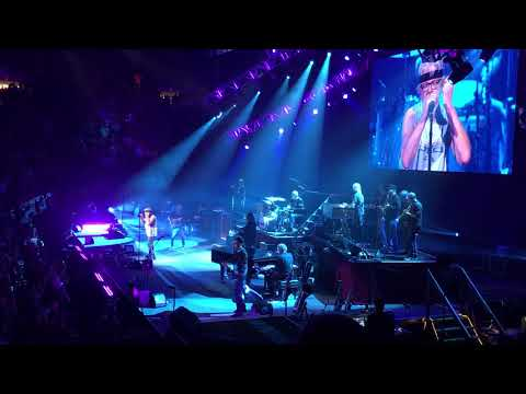 BOB  SEGER TRAVELIN MAN /BEAUTIFUL LOSER LIVE CINCINNATI