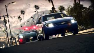 Need for Speed Rivals Trailer - Xbox One, Xbox 360, PS4, PS3, PC