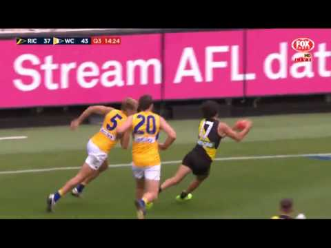 Richmond Tigers: The roller coaster ride