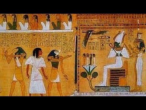 enquete-exclusive-pharaons,-le-livre-des-morts-documentaire-choc-2016hd