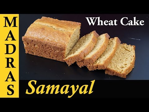 wheat-cake-recipe-in-tamil-|-wheat-cake-recipe-in-cooker-|-godhumai-sponge-cake-recipe-without-oven