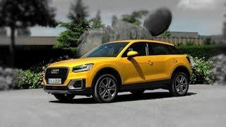"Audi Q2 – ""Neuer Q"""