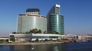 A Time For Togetherness at Dubai Festival City Hotels