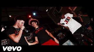 """Lonzo Ball - """"GET OFF"""" (Official Music Video)"""
