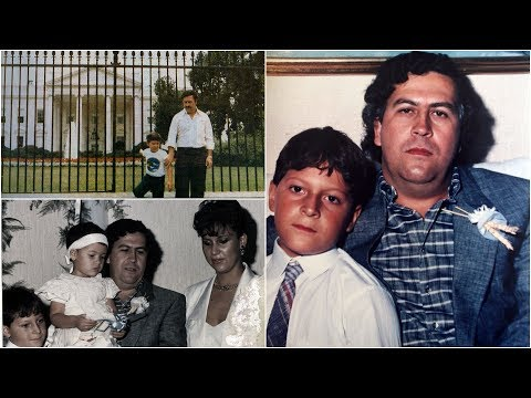 Pablo Escobar Bio: Wife, Kids, Net Worth, Family, Death, Lifestyle & Assets