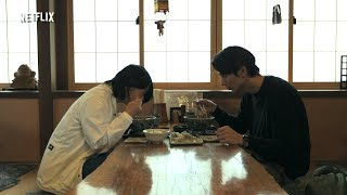 【5th WEEK】 至恩&つば冴、初デートのランチは…?