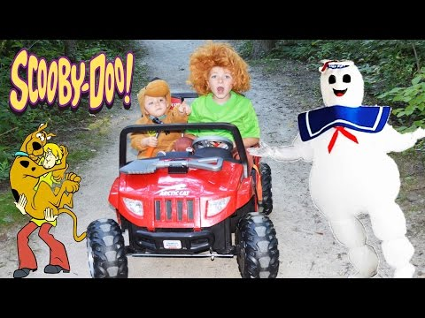 Advetures of Scooby Doo and Shaggy  The Mystery of the Missing Painting a YouTube Kids Video