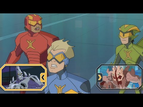 Netflix Goes Interactive with Stretch Armstrong Trailer