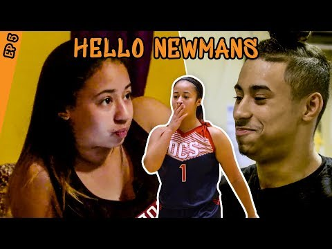 """""""I'm Quitting The Team."""" Is Jaden Newman DONE With Basketball!? Julian Newman Opens Up On Struggles."""