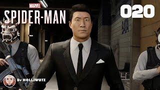 Spider-Man #020 - Der Entkommene [PS4] Let's Play Marvel's Spider-Man
