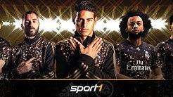 Für FIFA 20: Real Madrid veröffentlicht neues Trikot | SPORT1 - FIFA News