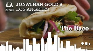 Jonathan Gold's Los Angeles:  Baco   Los Angeles Times