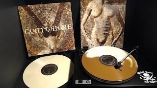 """Goatwhore """"A Haunting Curse"""" (Split Vinyl)  LP Stream"""