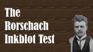 Factually True Psychology: The Rorschach Inkblot Test