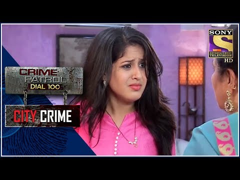 City Crime | Crime Patrol | गाज़ियाबाद  हत्या केस | Uttar Pradesh