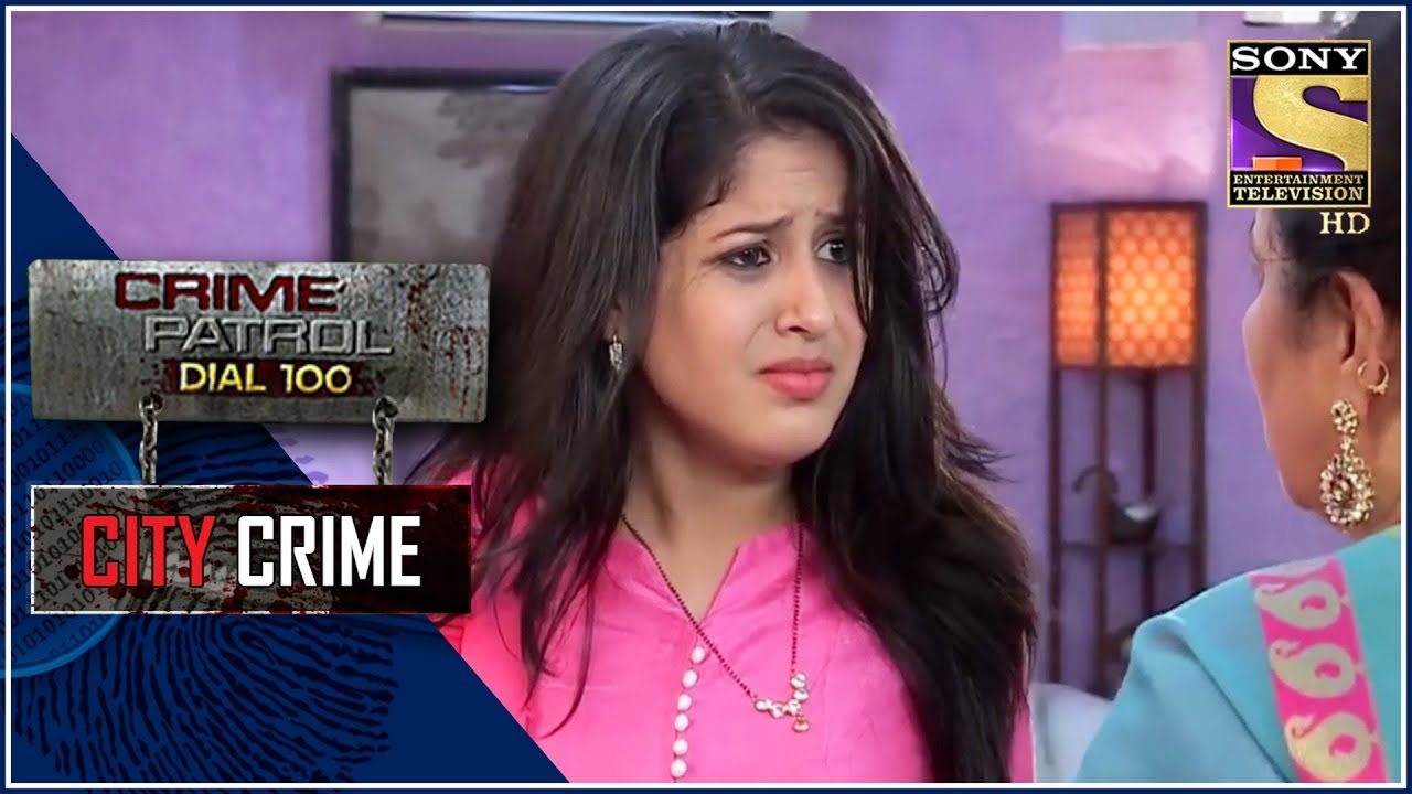Crime patrol episode 307