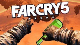 FAR CRY 5: LOST ON MARS - ОТКРЫЛ КОСМОКРЫЛЬЯ! (DLC) #4