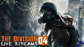 SERVE and PROTECT - 04 - The Division BLIND CO-OP - The Division Gameplay - Let