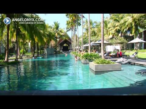 Twinpalms Phuket Resort 5★ Hotel Phuket Thailand