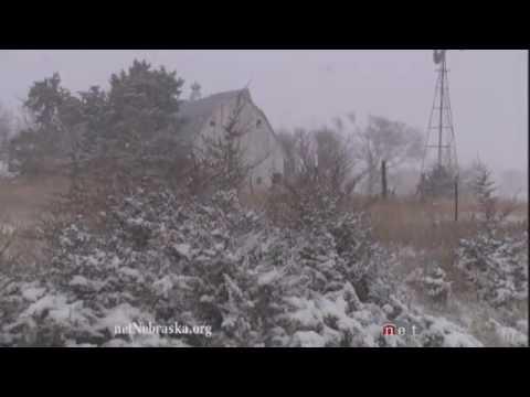 Blizzard Voices of 1888 - a Nebraska Story