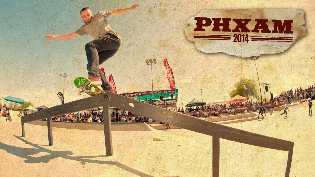 Phx Am 2014