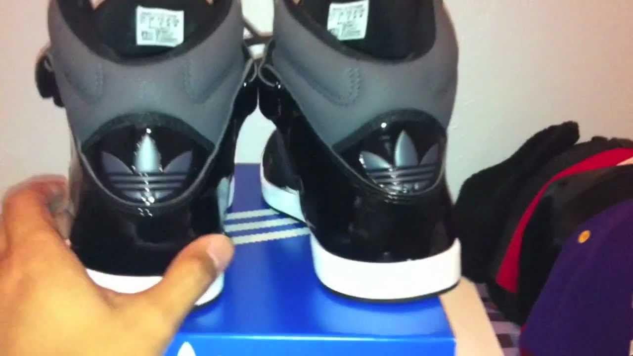 aaa111b09060 Unboxing   review of Adidas Originals  Adi Rise 2.0 - YouTube