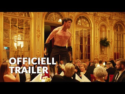 The Square (2017) - Official trailer #1