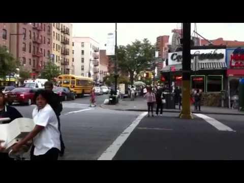 Jerome Avenue, Bronx, NY