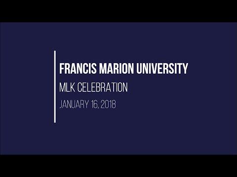 MLK Celebration 2018