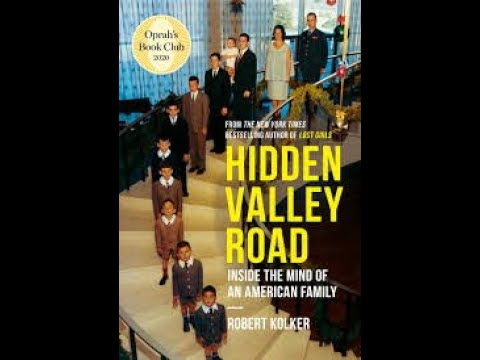 Hidden Valley Road Inside The Mind Of An American Family Paperback