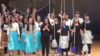 路德會協同中學 2016 PART3 Music Day
