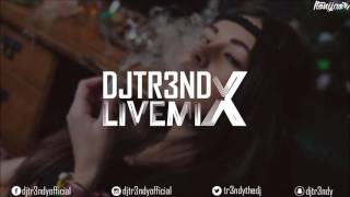 Download NEW 2017 Hip Hop Twerk Trap MIX by DJ TR3NDY (LIVEMIX) MP3 song and Music Video