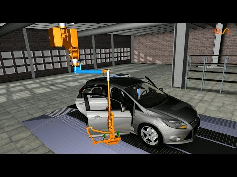 The Power of Immersive Virtual Engineering by ESI Group