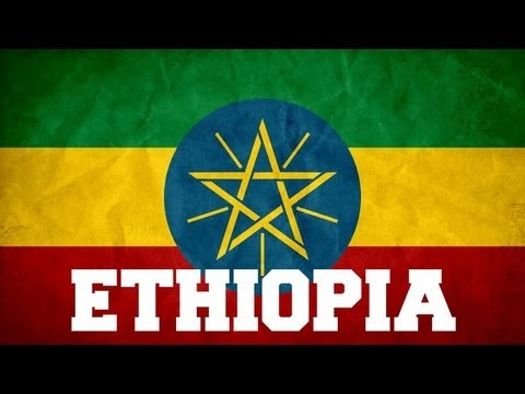 ♫ Ethiopia National Anthem ♫