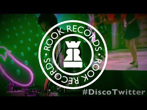 Rook Radio #9 DiscoTwitter (Vinyl Mix)