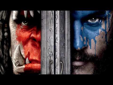 """Warcraft - """"Warcraft"""" Score by Ramin Djawadi - Metal Cover"""