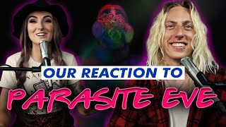 Wyatt and Lindsay React: Parasite Eve by Bring Me The Horizon