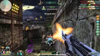 truy kich game play zombie đền cổ vs ak47 vip python gold vailinhhon knh chnh thức
