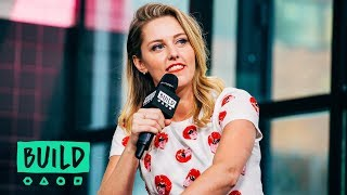 Taylor Louderman Chats About