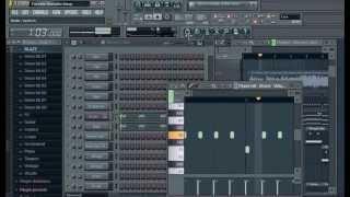 DJ  Wi@M Forever Instrumental By Drake ft  Kanye West, Lil Wayne, and Eminem