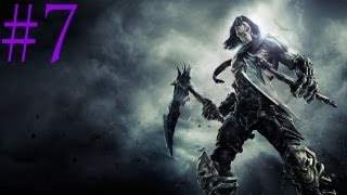 Darksiders II - Walkthrough - Part 7 - Exterminator
