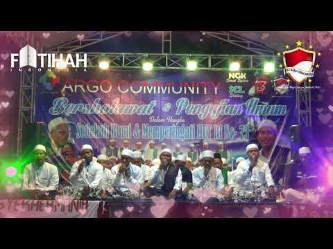 Bikin Hati Adem! THOHA ZEIN - ADDINU LANA Ridwan Asyfi Fatihah Indonesia